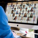 Sistem pembelajaran online di SMA N 9 Manado