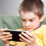 Kecanduan Game Online pada Anak