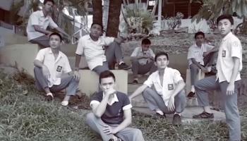 Film Pendek Binix Sinematografi SMA N 9 Manado 2016