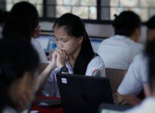 AKHIRNYA, UNBK 2018 DI SMA N 9 MANADO SUKSES DILAKSANAKAN