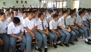 Kunjungan Siswa-Siswi dari Jawa Barat