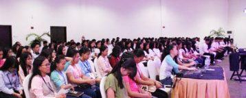 BIBLE CAMP BINSUS 2017