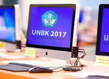 UJIAN NASIONAL TAHUN PELAJARAN 2016/2017 GELOMBANG II